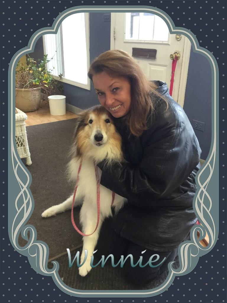 Winnie & Kathy