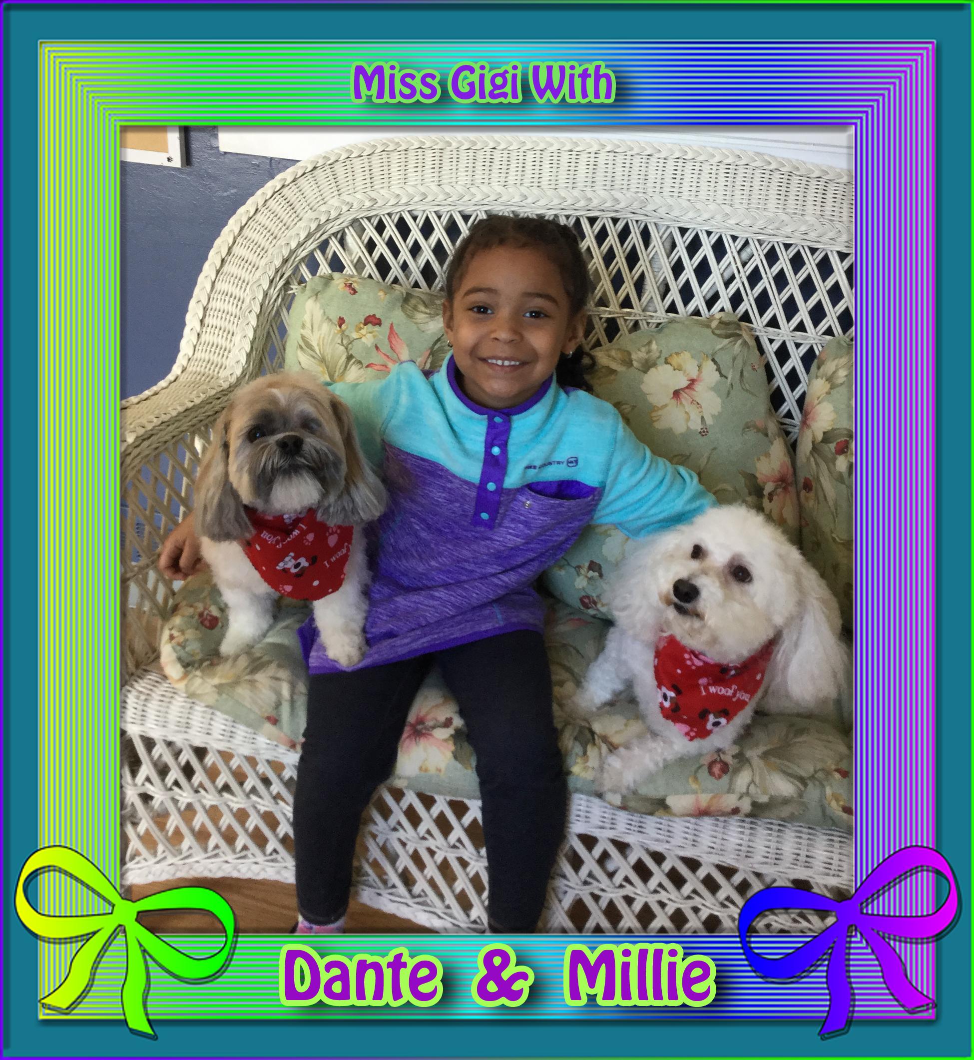 Dante & Millie